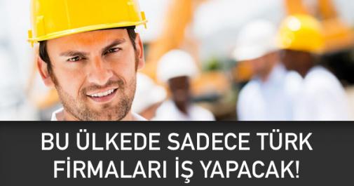 katar türk inşaat firmaları iş yapacak