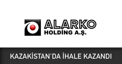 alarko kazakistan iş ilanları