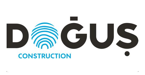 doğuş inşaat logo