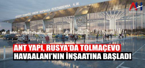 ant yapı rusya havalimanı